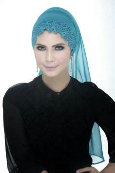 tudung padusi padusi tudung shawl pinterest