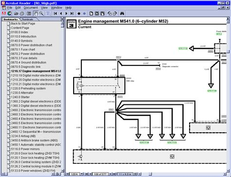 bmw electrical troubleshooting manual e30