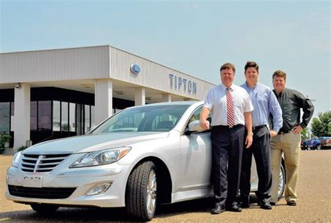tipton motors inc car dealership in brownsville tx 78523