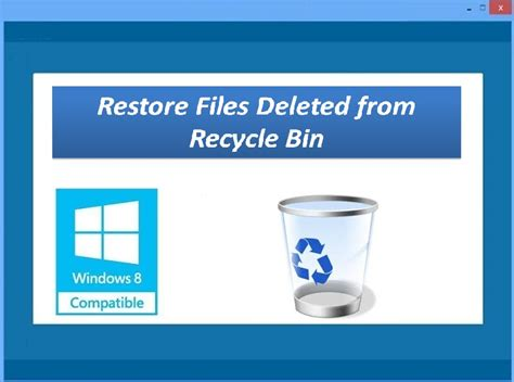 recycle bin data recovery software free download full version with crack download software trial recovery files autos post