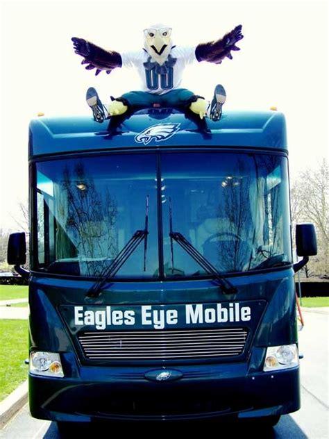 Lu Eagle Eye Mobil 27 best images about philadelphia eagles cars trucks on cars trucks and buses