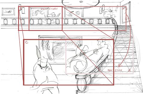 Animation Camera Layout | julietteviger april 2013