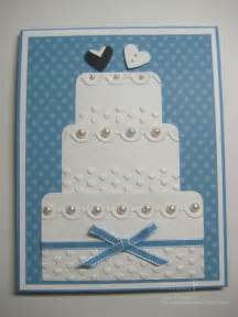 danee s stin delights wedding cake card