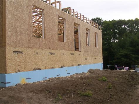 building with sips building with structural insulated panels sips