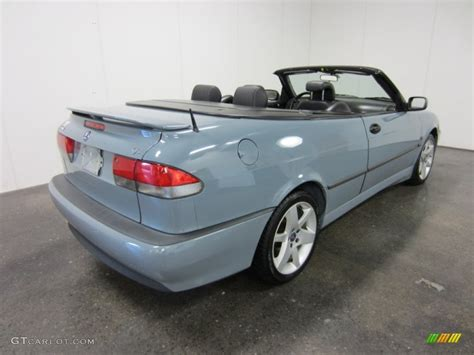 2003 dolphin grey saab 9 3 se convertible 54538822 photo 9 gtcarlot car color galleries