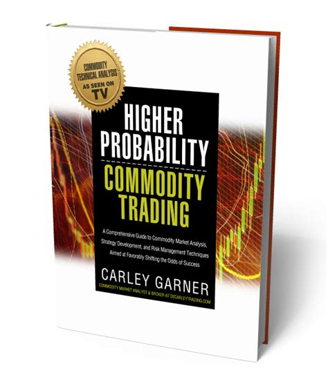 Mba Commodity Trading by Buy An Autographed Copy Of Higher Probability Commodity
