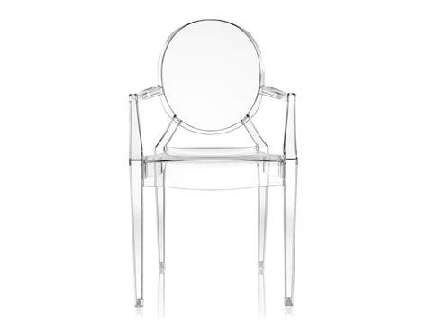 kartell armchair buy the kartell louis ghost armchair at nest co uk