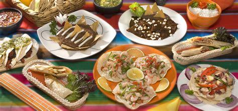 comida mexicana una tradici 243 n que nos celebremos hoy el d 237 a nacional de la gastronom 237 a mexicana pulsodf