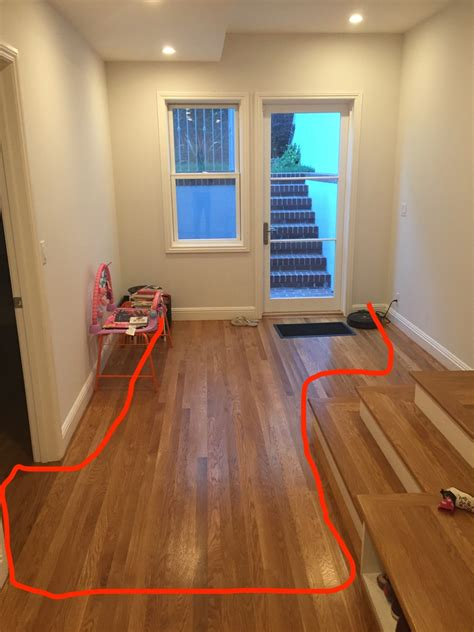 d problem in bedroom d problem in bedroom wood floor cupping problem hardwood room insulation