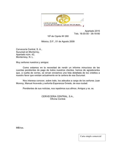 modelo solicitud de levantamiento de patrimonio de familia secretariado carta simple comercial