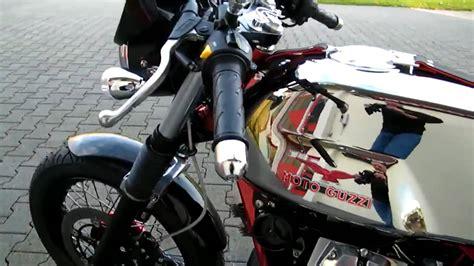 Youtube Videos Motorrad Raser by Moto Guzzi V7 Racer 11 Motorrad Racer Nr 999 Youtube