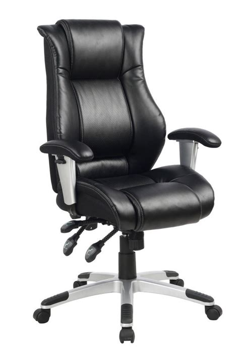 office chair  adjustable lumbar support