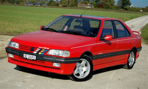 classic peugeot curbside classic peugeot 405 wagon we don t have to