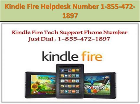 kindle help desk phone number ppt get 24 7 help kindle support contact number 1