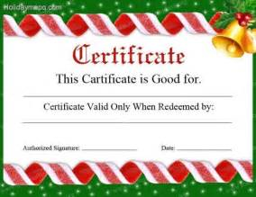 gift certificate template free map holiday travel