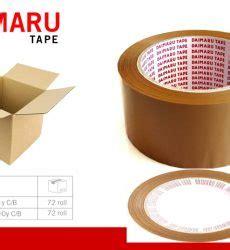 Selotip Masking 6 Mm primajaya stationery grosir alat tulis kantor murah