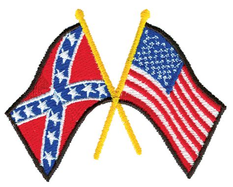 design and meaning of the confederate flag grand slam designs embroidery design confederate and