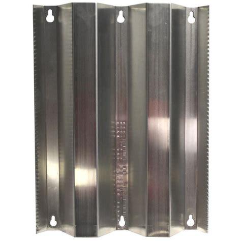 Panel Aluminium poma 15 in x 86 in aluminum hurricane panel 2000 p 086