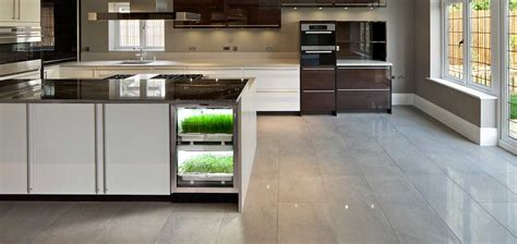 urbane kitchens jardins high tech led horticoles