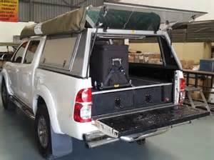 zambezi roller drawer hilux vigo d cab big country 4 215 4