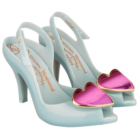 vivienne westwood shoes vivienne westwood blue ladydragon womens peep toe shoe