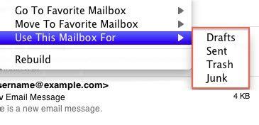 mail inwind it porta server imap libero