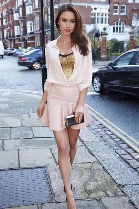 Dsjt1171206179781 Mini Dress Ruffle Dress Zara Pink 17 best images about midi skirt on ootd leather mini skirts and skirt