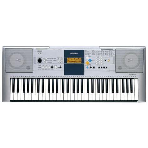 Keyboard Yamaha 5 Jutaan yamaha psre353 61 key portable keyboard electronic