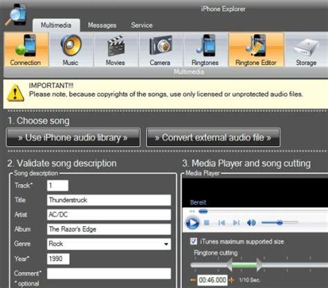 aplikasi pembuat ringtone di iphone 3 aplikasi pembuat ringtones untuk iphone gratis