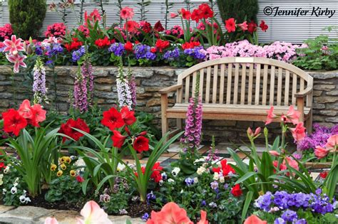 Flower Garden Ideas For Small Yards That Are Stunning Flower Garden Ideas For Small Yards