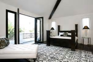 Black And White Bedroom Ideas by Black And White Bedroom Paint Ideas 2017 Grasscloth