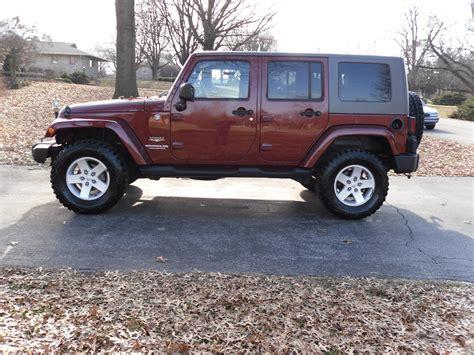 2007 Jeep Wrangler Doors by 2007 Jeep Wrangler Unlimited 4 Door Sold Ls1tech