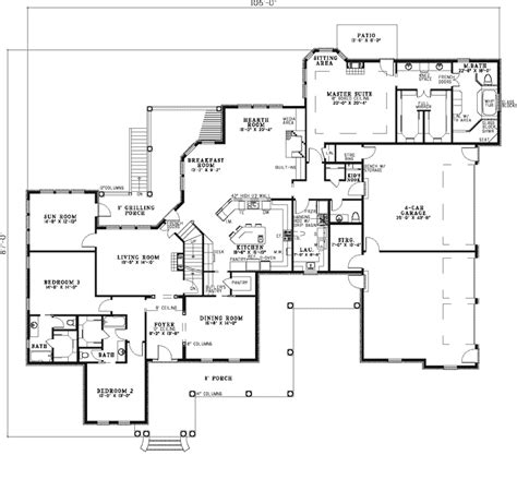 old home floor plans 28 old home floor plans home old bungalow house