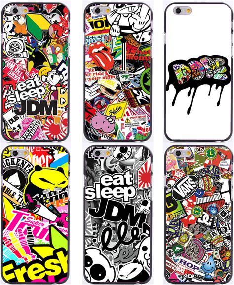 Valentino Sticker Bomb Iphone 6 6s Plus Casing Cover iphone 5 sticker bomb reviews shopping iphone 5 sticker bomb reviews on