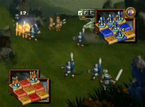 emuparadise ogre battle ogre battle 64 person of lordly caliber usa rom