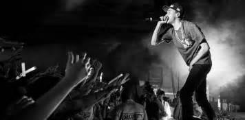 White Lotus Rapper Logic Tour Dates Concert Tickets 2017