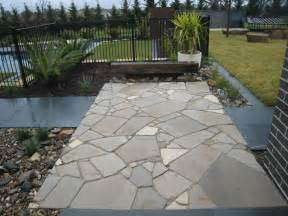 paving inspiration contemporary landscaping australia