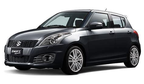 Maruti Suzuki Sport Maruti Suzuki Sport Black