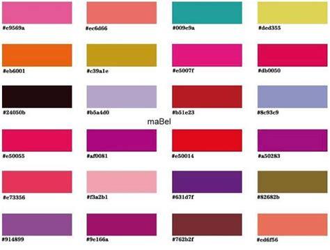 color con i armonia de los colores combinacion paperblog
