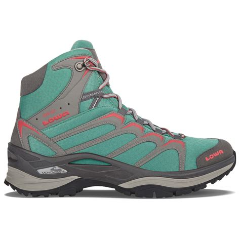 lowa s innox gtx mid hiking shoes free uk delivery alpinetrek co uk