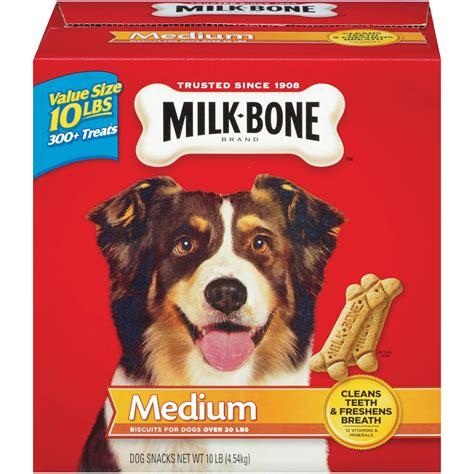 are milk bones for dogs milk bone morning daily vitamin treats healthy joints 6 oz walmart