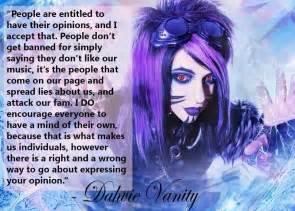 quotes by dahvie vanity quotesgram