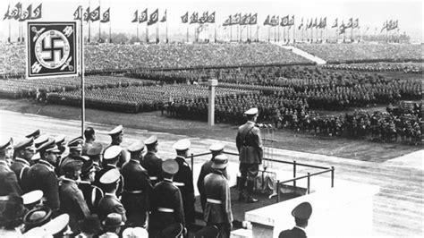 hitler nuremberg nazi rallies n 252 rnberg reichsparteitages 1936 die wahrheit ist wie ein
