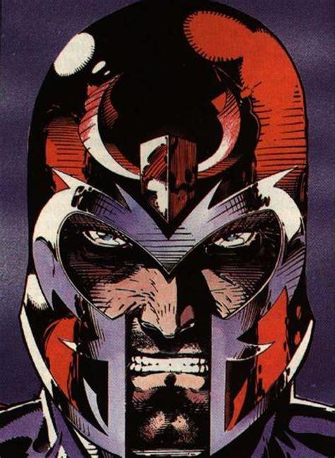 magneto character comic vine