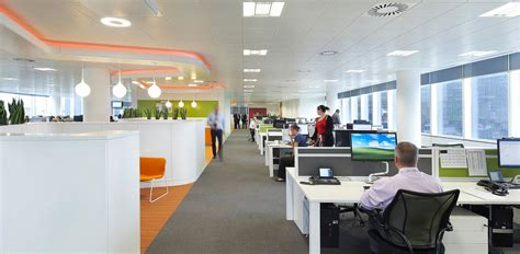 a office open plan office to be rich in distractions abc news