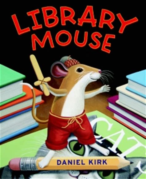 mouse books teaching my friends do you library mouse