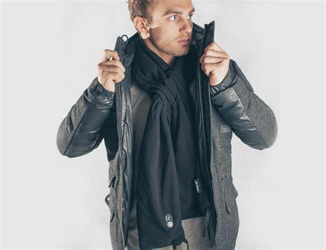 fndn heated scarf 187 gadget flow