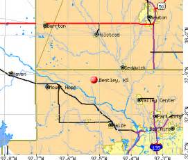 Bentley Kansas Bentley Kansas Ks 67016 Profile Population Maps Real