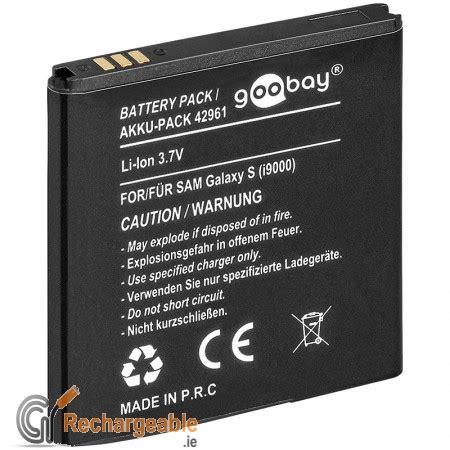 Battery Original Samsung Galaxy Advance buy replacement battery for samsung galaxy s advance i9000 in ireland
