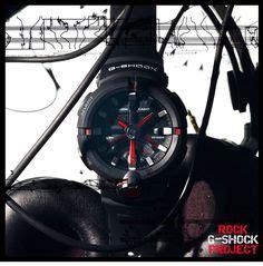 Ready G Shock Casio Premium Ga500 Black Gold Hitam Emas Jam g shock x frank151 digital issue